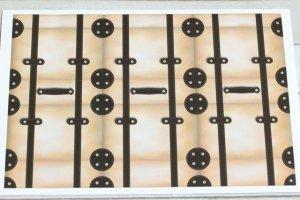 画像3: マッチ箱に巻く紙/ トランクアンティーク(30個分)
