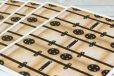 画像2: マッチ箱に巻く紙/<br>トランクアンティーク(30個分) (2)